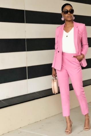 pink suit 3